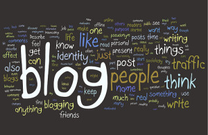 Why I Love Christian Blogging