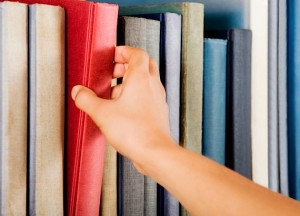 Choosing a christian book to read