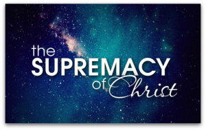 supremacy-of-christ