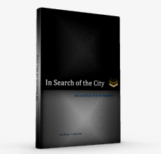 Book Review: In Search of the City